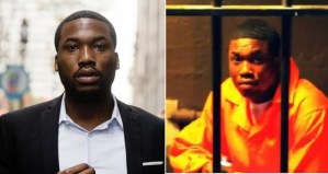 US rapper, Meek Mill Washes Dishes In Prison For 19 Cent An Hour.