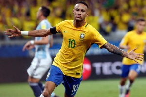 Join us and you'll win Ballon d'Or – Real Madrid tells Neymar