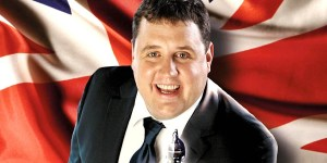 , Comedian, Peter Kay cancels his first tour in 8 years, Effiezy - Top Nigerian News & Entertainment Website
