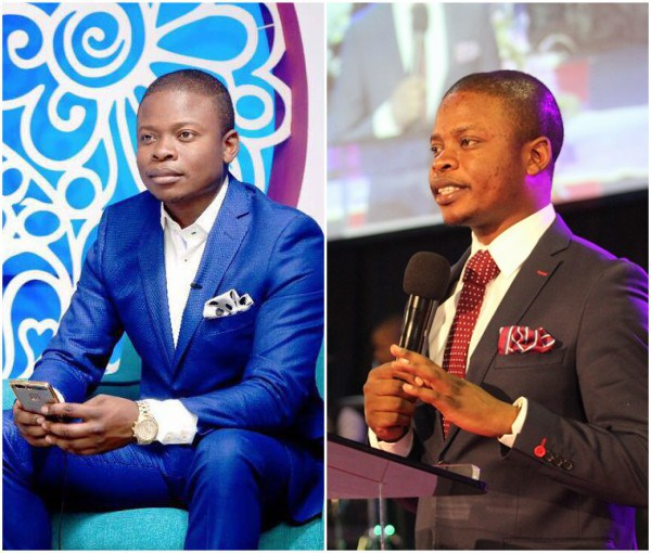 Controversial Prophet, Shepherd Bushiri Arrested In The US For Drug Trafficking