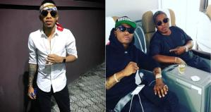 """No artiste has ever disrespected me like Tekno""- Wizkid's manager, Sunday Are"