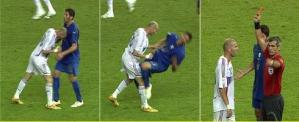 I Insulted His Sister – Marco Materazzi Reveals What he Said To Zidane To Receive The Headbutt