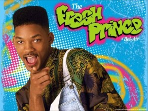 Will Smith's 'Fresh Prince of Bel-Air' Makes Comeback In Animation, Toys To Be Sold Soon