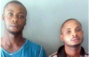 Police arrest 2 brothers who use Uber to rape women