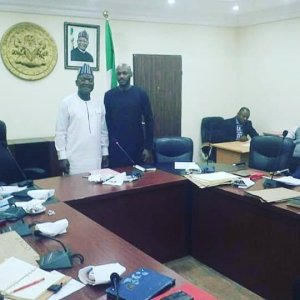 2Face Idibia Visits His State, Benue, Over The Recent Herdsmen Killings (Photos)