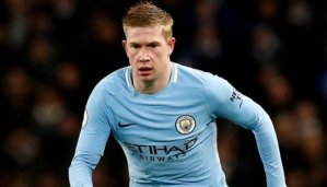 , EPL: De Bruyne reacts to Alexis Sanchez joining Manchester United, Effiezy - Top Nigerian News & Entertainment Website