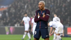 Why Arsenal failed to sign Mbappe