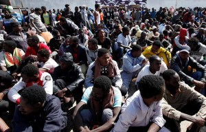 """They put chemicals in our private parts"" – Libya returnee narrates shocking ordeal"
