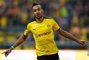Pierre-Emerick Aubameyang undergoes Arsenal medical