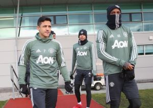 Manchester United players reportedly unhappy over Alexis Sanchez's deal