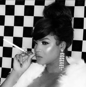 Check out Omotola Jalade-Ekeinde First Photos From Her 40th Birthday Photoshoot