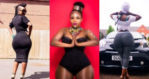 ", ""God Will Be Upset With Me, If I Don't Show Off My Sexy Curves & Ass – Singer Lorraine Lionheart Says (Photos), Effiezy - Top Nigerian News & Entertainment Website"