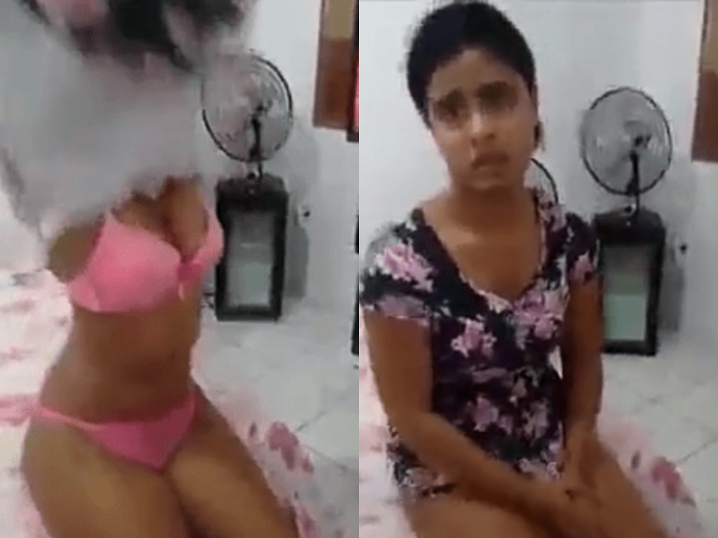 Woman forced to perform oral sex on gang members because her husband was owing them (Video 18+)