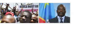 DR Congo Blocks Internet Ahead Of Protests