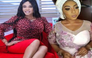 SCANDAL!! Actress Iyabo Ojo & Her BFF, Lara Olukokun Fight Over Fuji Star, Pasuma (See Details)