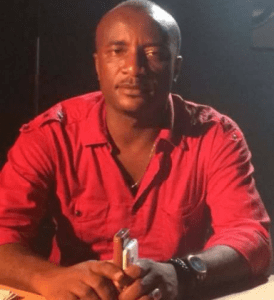 Nollywood moviemaker, Chukwuka Emelionwu aka Kasvid, Died In A Fatal Accident Yesterday (Photo)