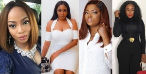 5 Nigerian Female Celebrity Divorcees Who Are Still Waxing Strong (Photos)