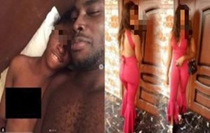 """, """"A girl I paid 20k for sex video & nude photos stole my IPhone 7"""" – man claims (Photos), Effiezy - Top Nigerian News & Entertainment Website"""