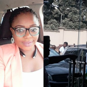 Woman Slaps Man 4 Times For Pouring Food On Her Over Parking Space Issue (Photos)