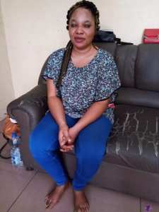 Man Dumps His Blind Wife In Port Harcourt, Runs Away With Housemaid (Photos)