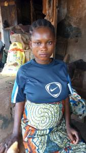 Pregnant Lady Loses Memory After Escaping From Ritualists (Photos)