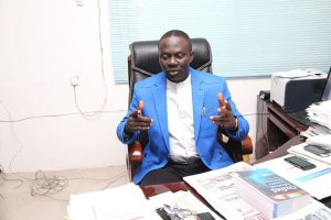 IBB's media aide, Afegbua sues police for N1bn
