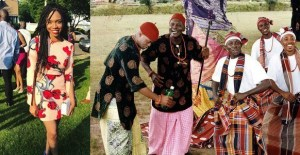 """""""There were gay marriage's in Igbo culture before the British came"""" – Igbo Lady Claims."""