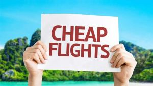 Secrets for finding the cheapest airfare