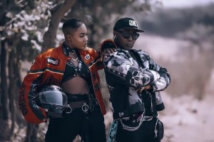PHOTONEWS: Check out Charly boy and his daughter in this hot photo-shoot (Photo)