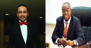 Daddy Freeze Shades Pastor Oyedepo And Wife With Throwback Photos (See Photo)