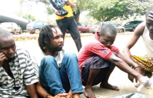 I Use Human Flesh For Money Ritual – Alfa Nabbed With A Pastor With Human Parts In Ibadan (Photo)