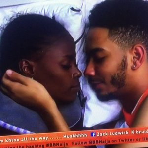 BBnaija: Khloe caught in bed with Kbrule [VIDEO]
