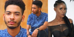 #BBnaija: K.Brule and Khloe Disqualified From The Big Brother House (See Details)