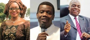 """""""My Father Is A Ritualist And Pastor Adeboye And Oyedepo Do Drugs Before"""" – Kemi Olunloyo (Video)"""