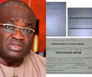 BREAKING: Fish Swallows N52 Million SEEDC Fund In Abia State (Photo)