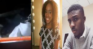 #BBNaija: See Lolu and Anto making out last night (Video)