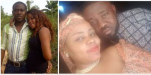 Check out this couples wonderful transformation after 5years of marriage (Photos)