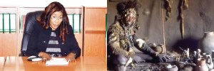 , NAPTIP hires native doctors to fight human trafficking, Effiezy - Top Nigerian News & Entertainment Website