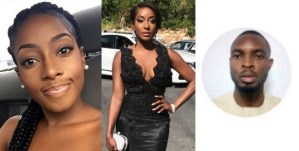 The Taxify Driver Who Actress Fapson Claimed She Arrested Is Spotted In Public (Video)