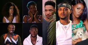 #BBNaija: Housemates Banned From Laughing And Touching