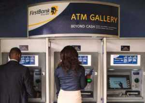 Firstbank ATMs Accounts For 37% Of Transactions On ATMs In Nigeria