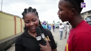 How Did You Lose Your Virginity? Nigerians share their experience (Funny Video)