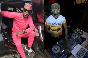 Pastors pay me to perform for them, gospel album coming soon – DJ Spinall