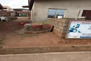 Woman Drowns In Ondo Cherubim And Seraphim Church's Well, Pastor Arrested