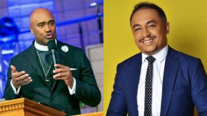 Daddy Freeze Criticizes House On The Rock Church Billboard (Photos)