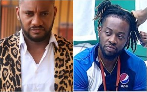 #BBNaija: Yul Edochie Supports Teddy A, Slams Those Insulting Him (Photos)