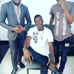 Popular Aba Artiste, DJ Dream Ogbu Shot Dead By Armed Robbers After Storming His House In Aba (Graphic Photos)