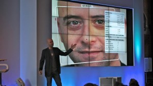 Facebook Introduces Face Recognition Technology