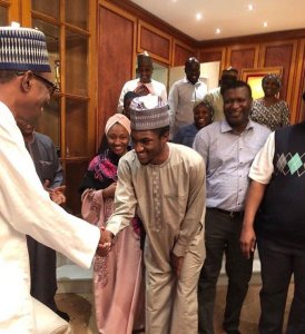 Nigerians question sincerity of Buhari's govt over Yusuf's Foreign Medical Treatment