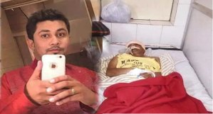 'Dead' man wakes up a few minutes before his autopsy
